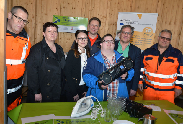 180416_Re-Use-Sammeltag_Team_Feldkirch